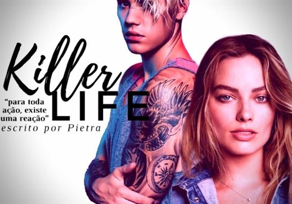 Fanfic / Fanfiction Killer Life