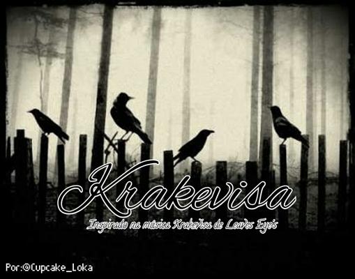 Fanfic / Fanfiction Krakevisa