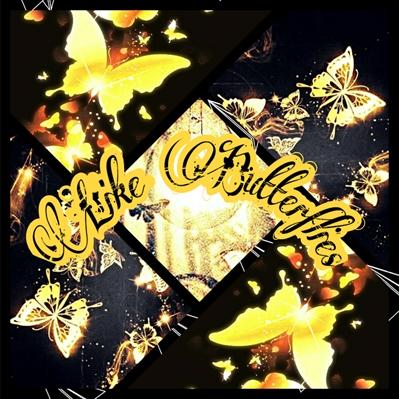 Fanfic / Fanfiction Like Butterflies