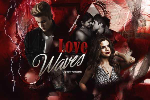 Fanfic / Fanfiction Love Waves