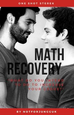 Fanfic / Fanfiction Math Recovery ONE SHOT