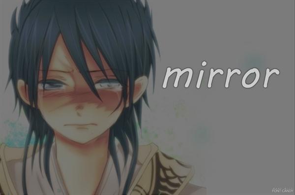 Fanfic / Fanfiction .mirror