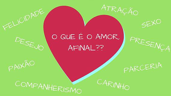 Fanfic / Fanfiction O Amor