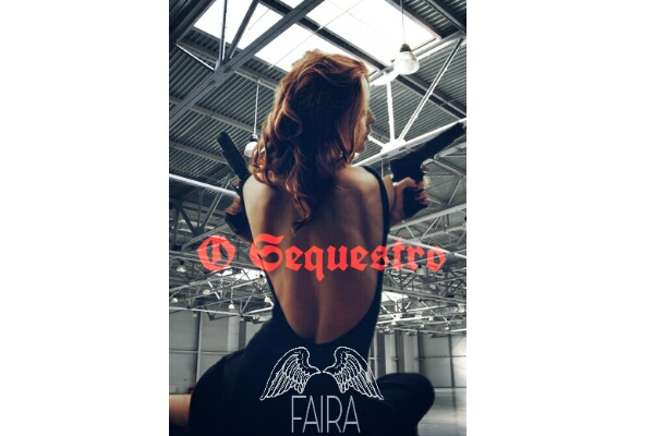 Fanfic / Fanfiction O Sequestro