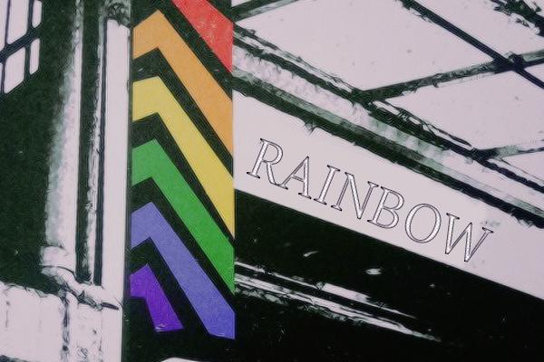 Fanfic / Fanfiction .rainbow