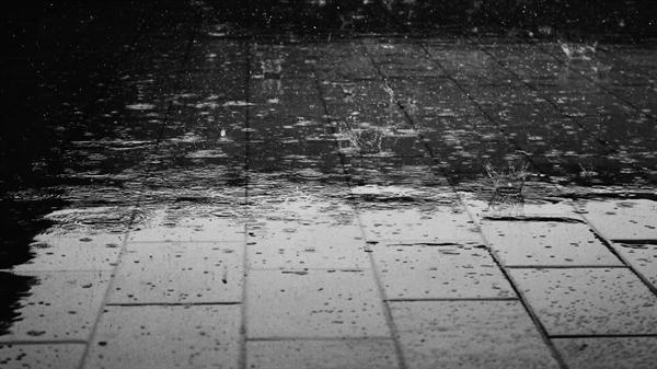 Fanfic / Fanfiction Rainy Day