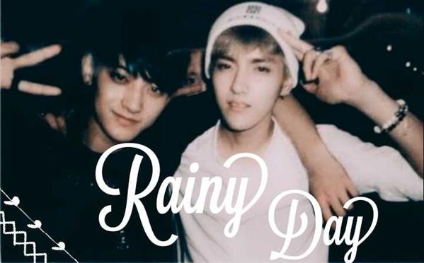 Fanfic / Fanfiction Rainy day;; Taoris (One-shot)