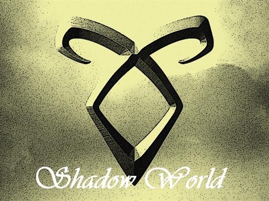 Fanfic / Fanfiction Shadow world