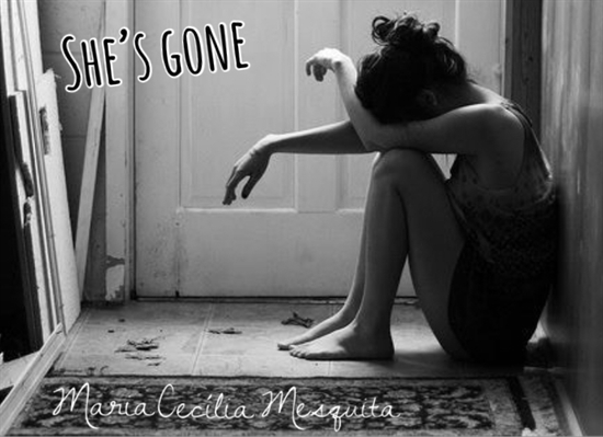 Fanfic / Fanfiction She is Gone
