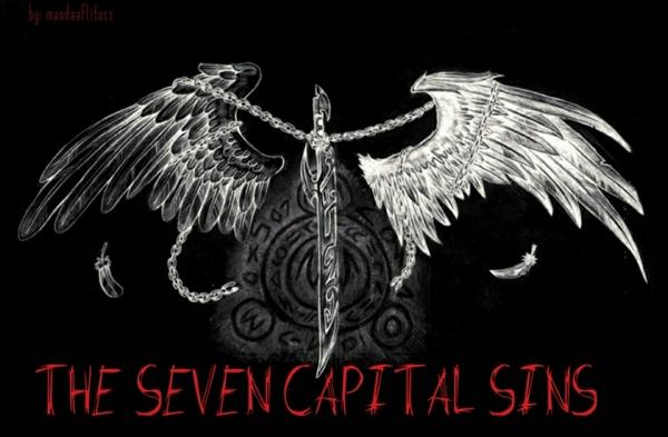 Fanfic / Fanfiction The Seven Capital Sins
