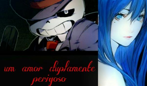 Fanfic / Fanfiction Um amor duplamente perigoso (Mafiatale)