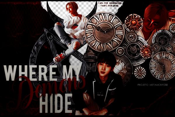 Fanfic / Fanfiction Where My Demons Hide