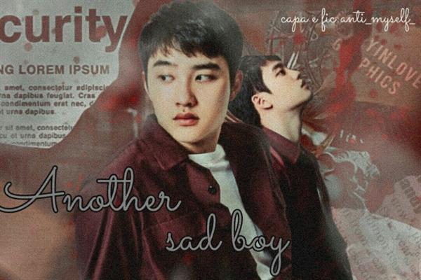 Fanfic / Fanfiction Another sad boy