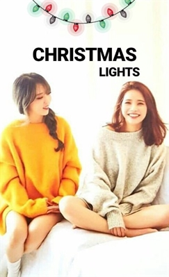 Fanfic / Fanfiction Christmas Lights - MOONSUN