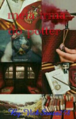 Fanfic / Fanfiction Irmã mas velha do Potter