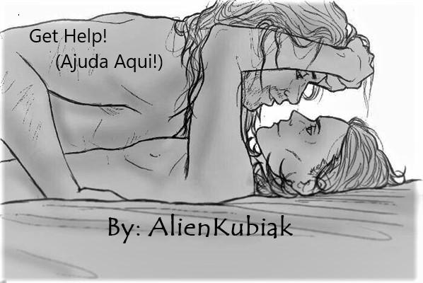 Fanfic / Fanfiction Get Help! (Ajuda Aqui!) - Thorki (Thor-Ragnarok)