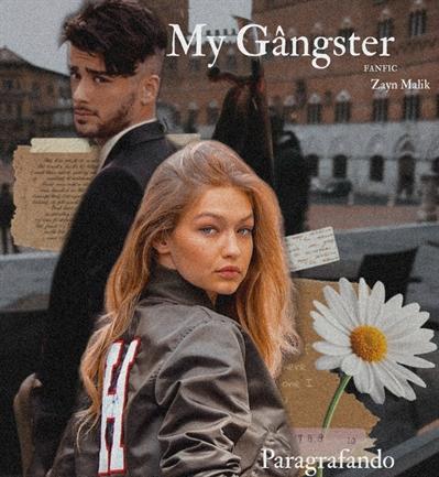 Fanfic / Fanfiction My Gângster - Zayn Malik