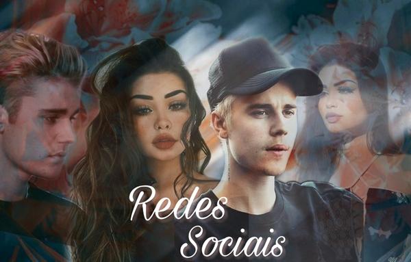 Fanfic / Fanfiction Redes Sociais- Justin Bieber (em revisão)
