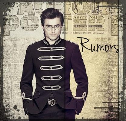 Fanfic / Fanfiction Rumors