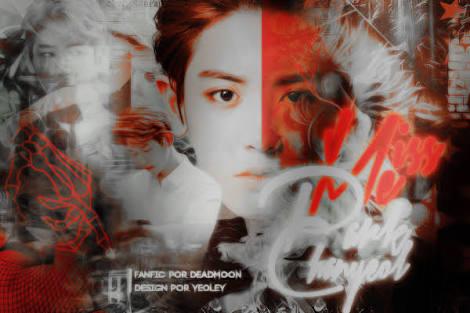 Fanfic / Fanfiction Miss me, Park Chanyeol