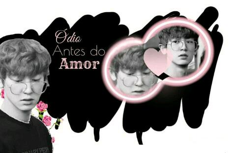 Fanfic / Fanfiction Ódio antes do amor ( Imagine Chanyeol )