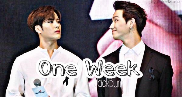Fanfic / Fanfiction One Week