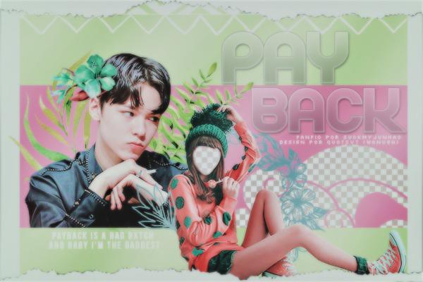 Fanfic / Fanfiction Payback