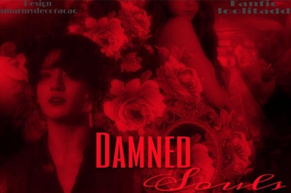 Fanfic / Fanfiction Damned Souls(Imagine Jeon Jungkook) Incesto