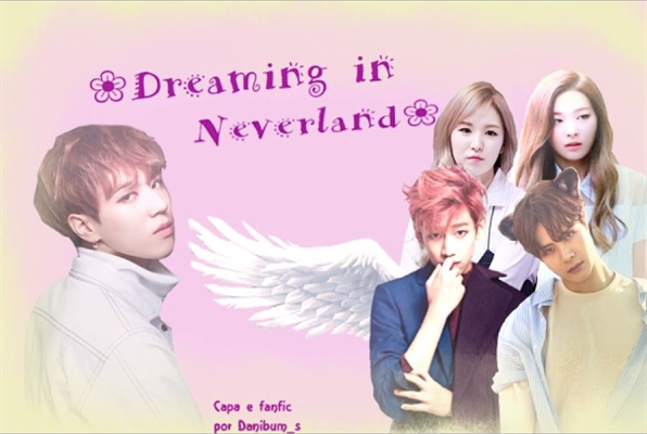 História Dreaming in Neverland (One-Shot Imagine Yugyeom) - História