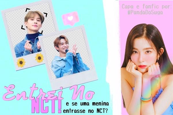 Fanfic / Fanfiction Entrei No NCT! - NCT 2018