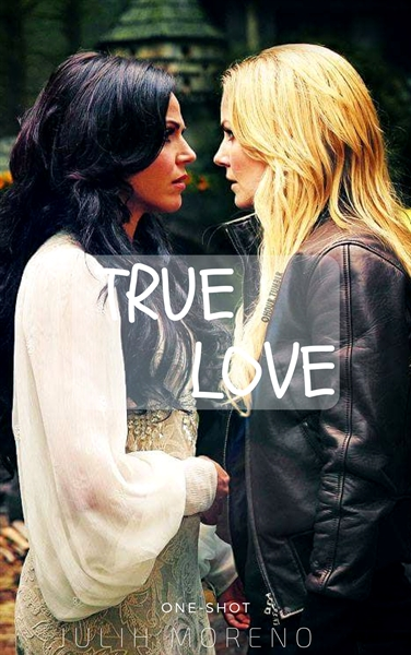 Fanfic / Fanfiction True Love