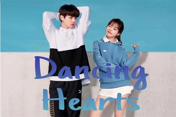 História Dancing Hearts - Fanfic Jeon Jungkook - Bangtan Boys (BTS