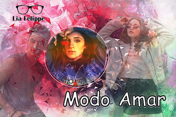 Fanfic / Fanfiction Modo Amar