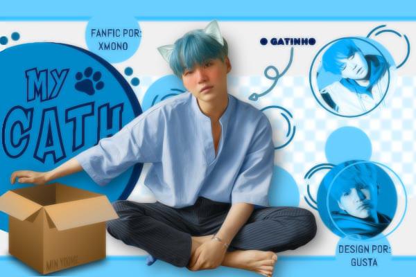 Fanfic / Fanfiction My Cath - Min YoonGi (BTS)
