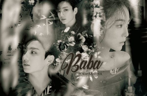 Fanfic / Fanfiction Babá - Imagine Jungkook