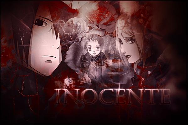 Fanfic / Fanfiction Inocente
