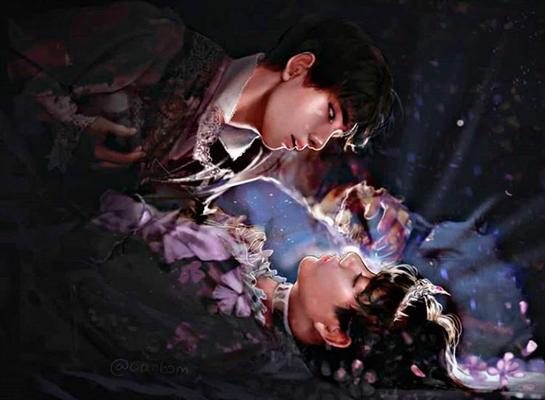 Fanfic / Fanfiction Insane Desire - (Vkook,Taekook)