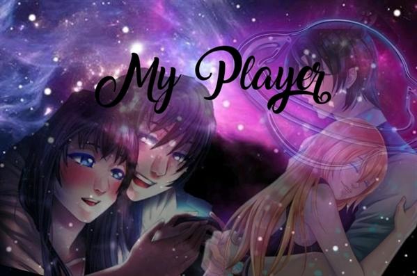 Fanfic / Fanfiction My Gamer (Armin)