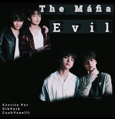 Fanfic / Fanfiction The Evil (mafia) (ABO) (JIKOOK)