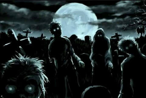 História Two choices, kill or die! - História escrita por