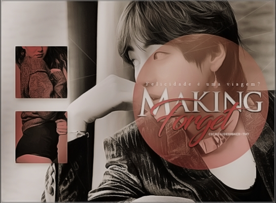 Fanfic / Fanfiction Making Forget - Imagine Taehyung (HOT)