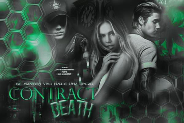 Fanfic / Fanfiction Contract Death