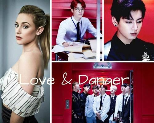 História Love and Danger - Bangtan Boys ( BTS) - História