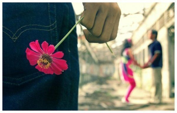 Fanfic / Fanfiction Histórias de amor perdidas