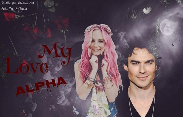 Fanfic / Fanfiction My love alfa