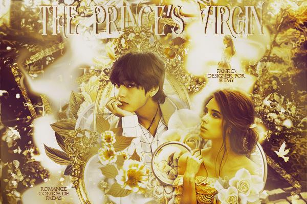 Fanfic / Fanfiction The Prince's Virgin - Short-Fic Taehyung (HOT)