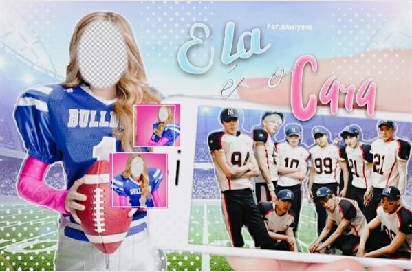 Fanfic / Fanfiction Ela é o Cara - Imagine EXO