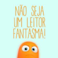 Fanfic / Fanfiction Leitor Fantasma
