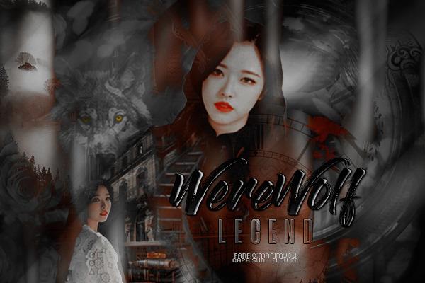 Fanfic / Fanfiction Werewolf's Legend