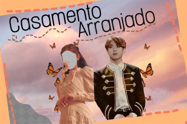 Fanfic / Fanfiction CASAMENTO ARRANJADO - Imagine Jungkook (BTS)
